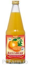 Suc de portocale - Beutelsbacher
