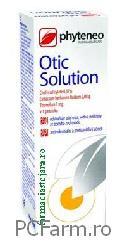 Solutie Otica - Bio Synergie