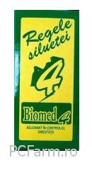 Biomed 4 Preparat natural pentru Slabit