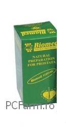 Biomed pentru Prostata