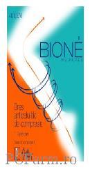 Dres contra celulitei si varicelor - Bione