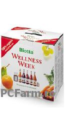 Saptamana Wellness - Biotta
