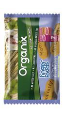 Biscuiti bio pentru bebelusi  - Organix