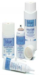 Blue Cap Sampon 75 ml