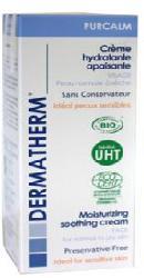 Crema hidratanta si calmanta Purcalm - Dermatherm