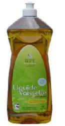 Detergent Bio pentru vase 1000ml - Harmonie Verte