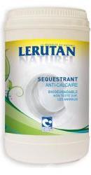 Pudra anticalcar pentru masini de spalat rufe - Lerutan