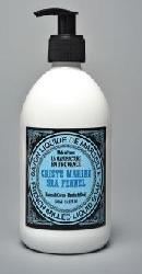 Sapun lichid de Marsilia Cristale Marine - La Manufacture en Provence