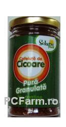 Cafeluta din cicoare pura granulata - Solaris
