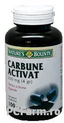 CARBUNE ACTIVAT