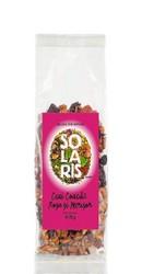 Ceai de coacaz rosu si merisor - Solaris