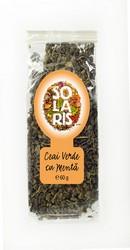 Ceai verde cu menta - Solaris