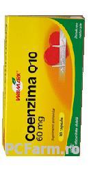 COENZIMA Q 10 60 mg
