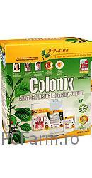 Colonix - Detoxifierea Colonului