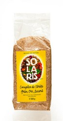 Complex tarate grau, orz si secara - Solaris
