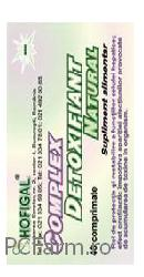 Complex Detoxifiant