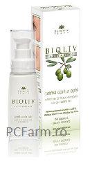 Crema contur de ochi Bioliv - Cosmeticplant