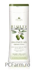 Demachiant si  Tonic Bioliv Clear - Cosmeticplant
