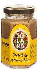 Crema de miere si alune - Solaris