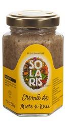 Crema de miere cu nuci - Solaris