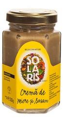 Crema de miere cu susan - Solaris