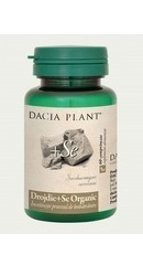 Drojdie cu Seleniu organic - Dacia Plant