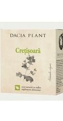 Ceai de cretisoara - Dacia Plant