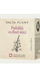 Ceai de pufulita cu flori mici - Dacia Plant