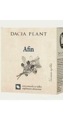 Ceai de afin - Dacia Plant