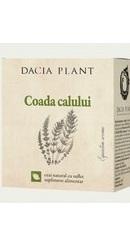 Ceai de coada calului - Dacia Plant