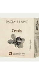 Ceai de crusin - Dacia Plant