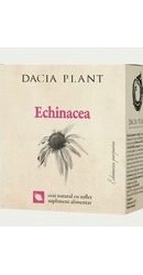 Ceai de Echinacea - Dacia Plant