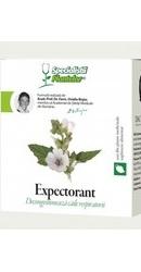 Ceai  Expectorant - Dacia Plant
