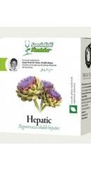 Ceai Hepatic - Dacia Plant