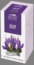 Ceai de isop - Dacia Plant