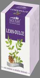 Ceai de lemn dulce - Dacia Plant
