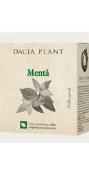 Ceai de menta - Dacia Plant