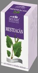 Ceai de mesteacan - Dacia Plant