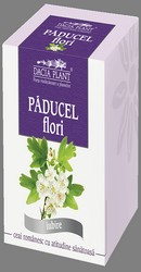 Ceai de paducel (flori) - Dacia Plant