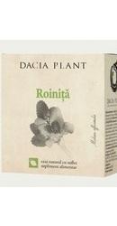 Ceai de roinita - Dacia Plant
