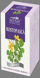 Ceai de rostopasca - Dacia Plant