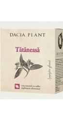 Ceai de tataneasa - Dacia Plant
