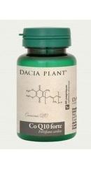 Coenzima Q10 Forte - Dacia Plant
