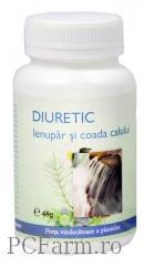 Diuretic - Dacia Plant