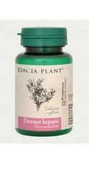 Drenor hepatic - Dacia Plant