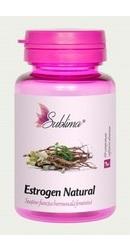 Estrogen natural - Dacia Plant
