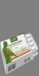 Glicemonorm blister - Dacia Plant