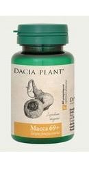Macca 69 Plus - Dacia Plant