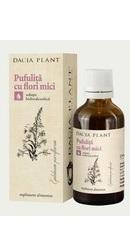 Tinctura de pufulita cu flori mici - Dacia Plant