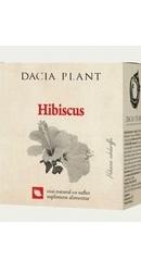 Ceai de hibiscus - Dacia Plant